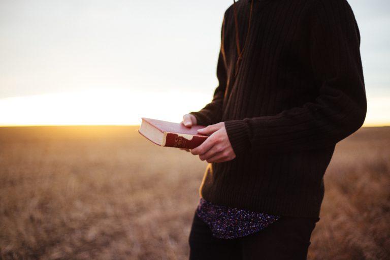 Die Heiligheid van Christus
