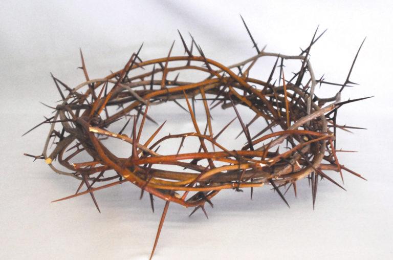Die Lyding van Jesus Christus