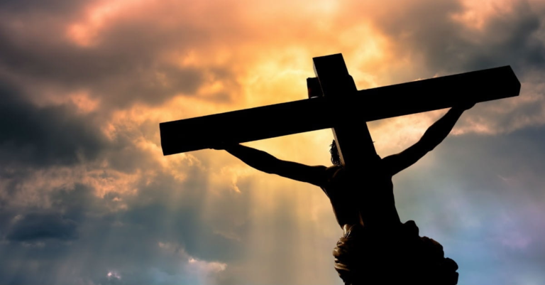 Jesus se gehoorsaamheid