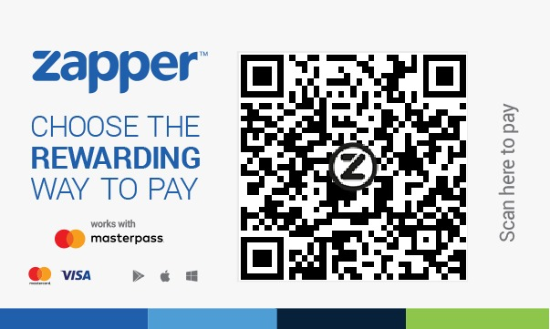 HRCO Zapper Donation and Payments